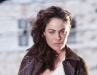 Yancy Butler in a Witchblade Promo