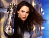 Yancy Butler Witchblade with Gauntlet