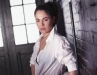 Yancy Butler White Blouse