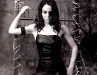 Yancy Butler Magazine Shoot