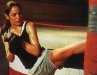 Yancy Butler Kickboxing