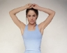 Yancy Butler Workout Goddess