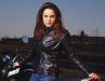 Yancy Butler as Sara Pezzini